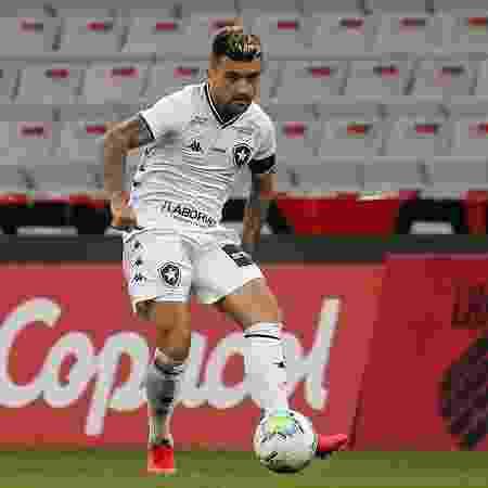 Vítor Silva/Botafogo