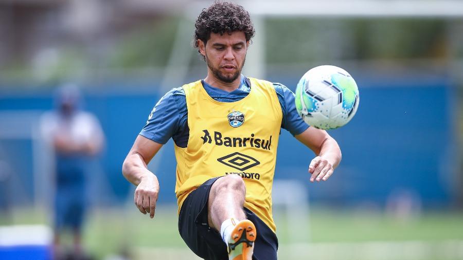 Lucas Uebel/Gremio FBPA