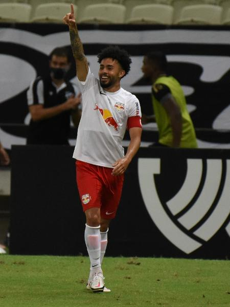 Claudinho será nosso capitão na rodada - CAIO ROCHA/ESTADÃO CONTEÚDO