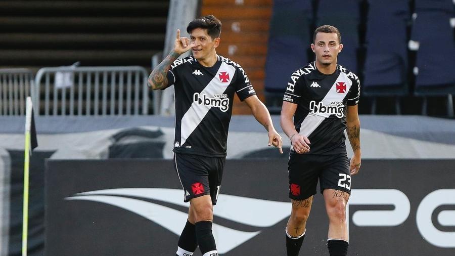 Vasco encara a Ponte Preta em Campinas (SP) pela segunda rodada da Série B do Campeonato Brasileiro - Rafael Ribeiro/Vasco
