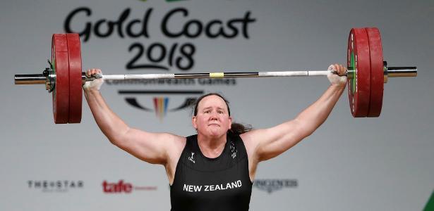 Marina Mathey | Conheça as pessoas trans presentes nas Olimpíadas