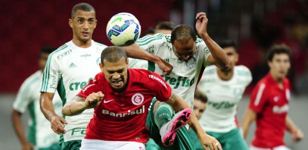 Nilton deixa o Internacional, negociado com o Vise Kobe, do futebol japonês - Ricardo Duarte/Divulgação SC Internacional