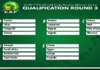 Argélia, Camarões e Nigéria caem em mesmo grupo nas Eliminatórias africanas - Divulgação
