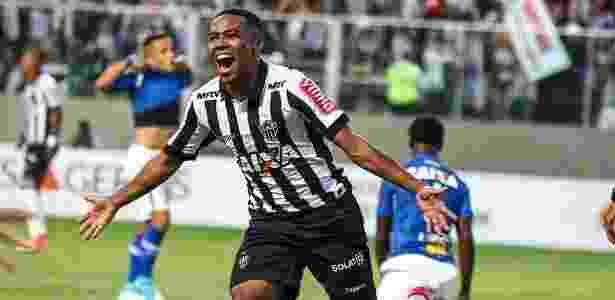 Disputar a Copa da Rússia é sonho de Elias aos 32 anos - Bruno Cantini/Clube Atlético Mineiro