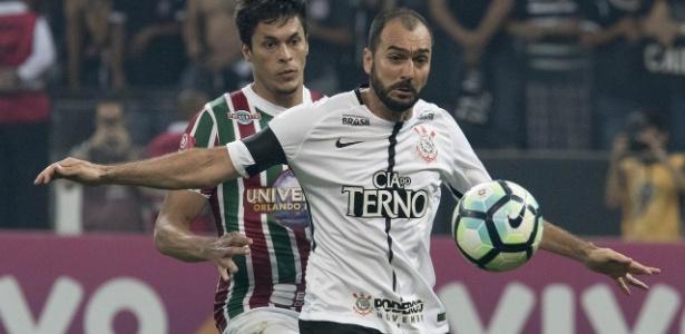 Corinthians terá novidade para a barra frontal nos jogos da Florida Cup