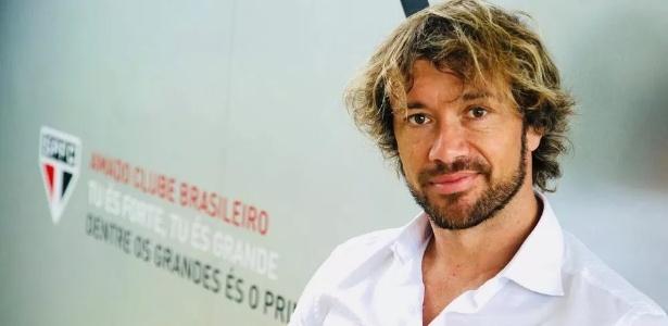 Lugano deixou a carreira de jogador profissional no fim de 2017