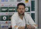 """Coritiba apresenta Argel """"para evitar catástrofe"""" e jogar por resultados - Comunicação CFC"""