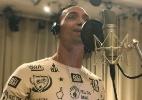 Família musical: esposa e filha lançam CDs e até Ricardo Oliveira canta