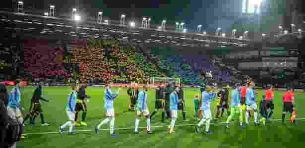 watford - divulgação/Watford FC - divulgação/Watford FC