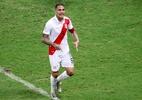 Guerrero lidera Peru e se destaca entre jogadores que atuam no Brasil - Sergio Moraes/Reuters