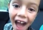 Filhos de Scooby e Piovani estão ansiosos para conhecer Anitta nos EUA - Reprodução