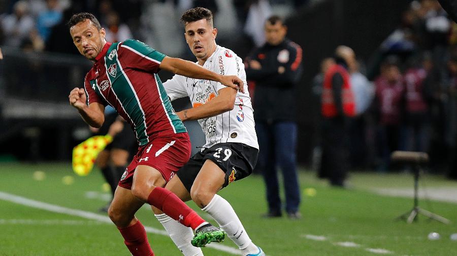 Fluminense X Corinthians Saiba Como Assistir Jogo Não Terá Tv