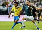 Fifa divulga ranking de novembro; Brasil fica em 3° e Portugal cai para 7° - Ahmed Yosri/Reuters