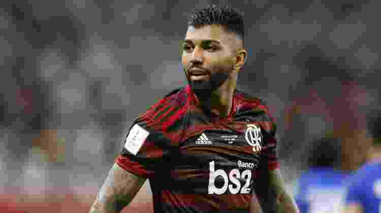 gabigol - Ricardo Moreira/Zimel Press/Folhapress - Ricardo Moreira/Zimel Press/Folhapress
