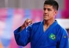 Brasil tira judoca de quarentena antes da hora e tem 15 barrados em torneio
