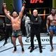 Francisco Massaranduba vence primeira luta nos meio-médios do UFC