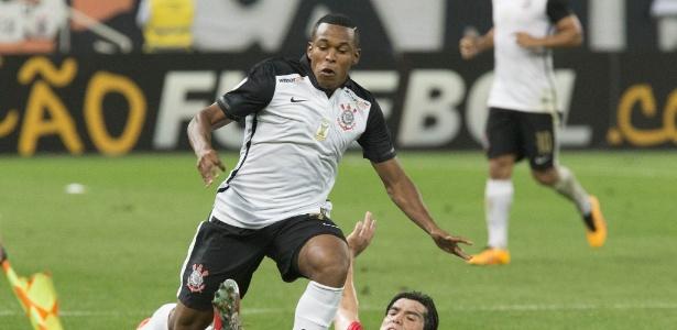 Alan Mineiro, meia que será titular do Corinthians nesta quarta-feira - Daniel Augusto Jr/Agência Corinthians