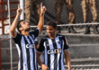 Gol de Rafael Moura nos acréscimos mantém 100% e leva Atlético-MG à semi - Divulgação/Atlético-MG