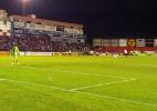 Refúgio do Atlético-PR, Vila Capanema vira opção para duelo na Libertadores