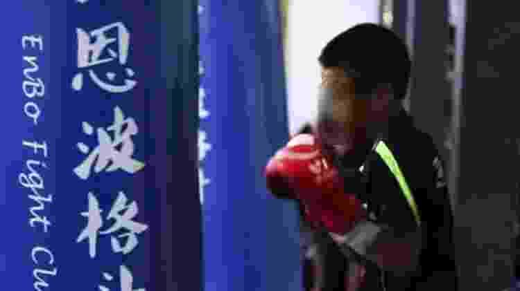 Documentário sobre crianças em academia de MMA abre debate sobre direitos infantis - Reprodução - Reprodução