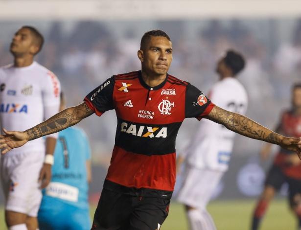 O atacante Paolo Guerrero teve uma vitória importante no Tribunal de Apelações da Fifa