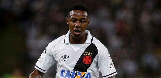 Wellington é aguardado em Curitiba para finalizar detalhes do contrato com o Atlético-PR