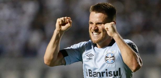 Grêmio aumenta lista de contratações para 2019 após saída de Ramiro ... 0dc17d3534922