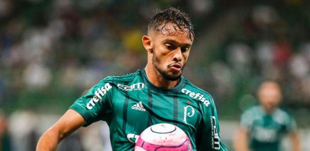 Após mês de silêncio, Scarpa vive expectativa de poder voltar ao Palmeiras