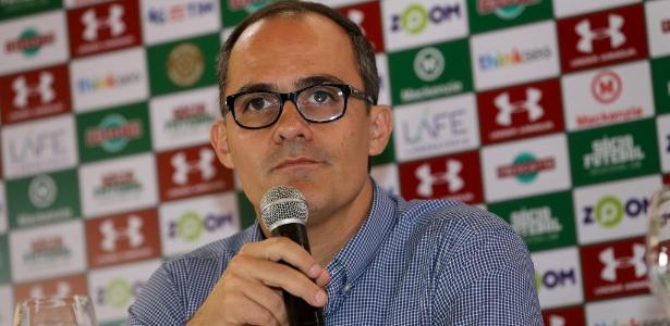 Presidente não atendeu ao chamado do Conselho Deliberativo - Lucas Merçon/Fluminense F.C