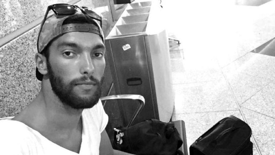 Fábio Mendes tinha 28 anos e jogava pelo Centro Social de São João - Reprodução/Twitter