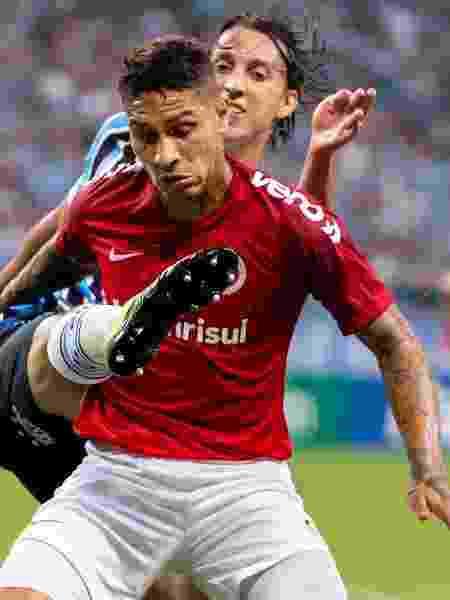 Inter e Grêmio vão se enfrentar no dia 20 de julho - Jeferson Guareze/AGIF