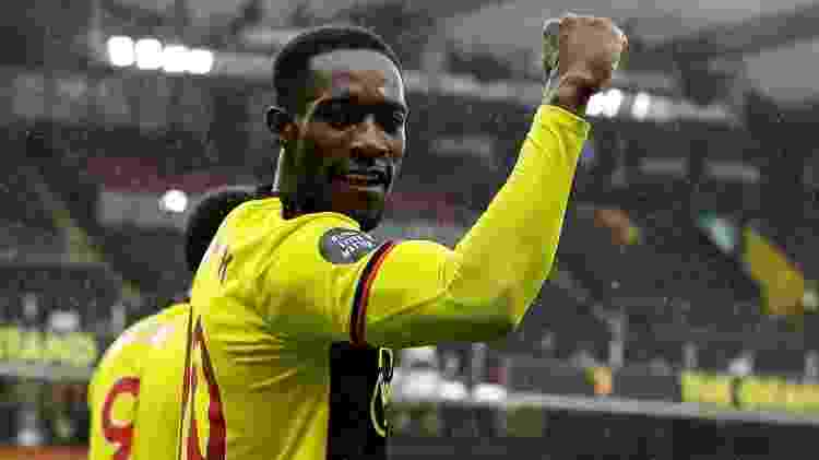 Danny Welbeck (Watford) - Getty Images - Getty Images