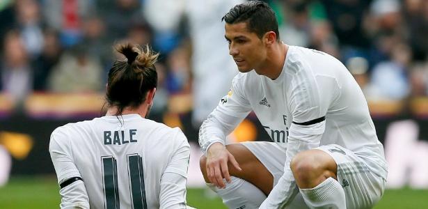 Real Madrid jogará sem suas estrelas - JuanJo Martin/EFE