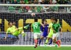 México empata no fim e garante liderança do grupo na Copa América - Alfredo Estrella/AFP Photo