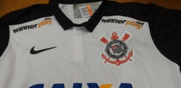 Corinthians analisa possibilidade de fechar com um novo patrocinador no uniforme