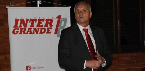 Marcelo Medeiros, presidente do Inter, indica que clube não irá recorrer no STJD