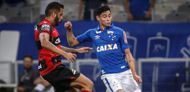 Cruzeiro quer antecipar jogo contra o Atlético-GO pela 25ª rodada do Brasileirão
