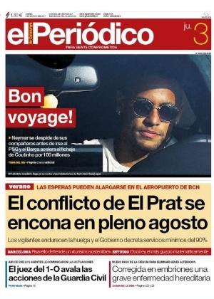 Reprodução/El Periódico