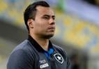 Presidente do Botafogo diz que Santos não o procurou por Jair Ventura