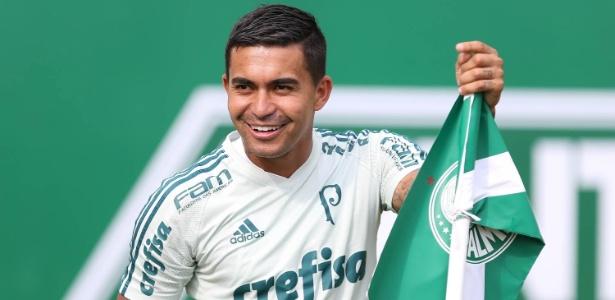 Dudu afirmou que Palmeiras evoluiu bastante desde derrota para o Corinthians