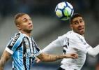 Juca: Grêmio absoluto em Itaquera - Alexandre Schneider/Getty Images