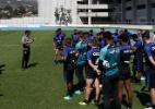 Vice de finanças do Bota revela projeto para reduzir as dívidas do clube