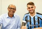 Lucas Uebel / Grêmio FPBA