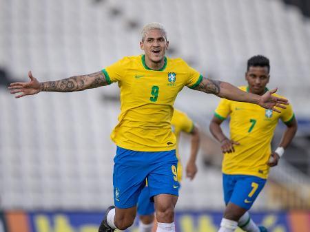 Servia X Brasil Onde Assistir Ao Amistoso Da Selecao Olimpica