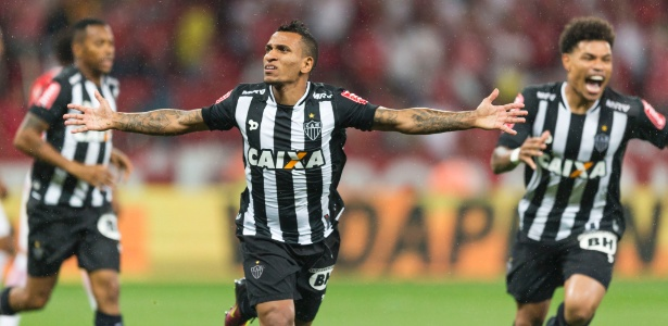 Última vitória do Atlético-MG foi sobre o Internacional, no dia 26 de outubro