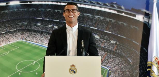 Português fica no Real Madrid até 2021, mas pode jogar no Sporting depois dos 40 anos