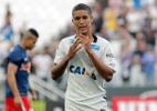 Pedrinho mira clássico pelo Corinthians e confia em renovação de contrato - Daniel Vorley/AGIF