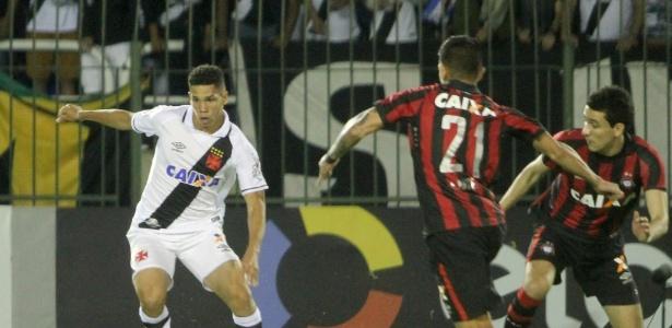 Vasco tem escolhido o estádio Raulino de Oliveira, em Volta Redonda, como sua casa