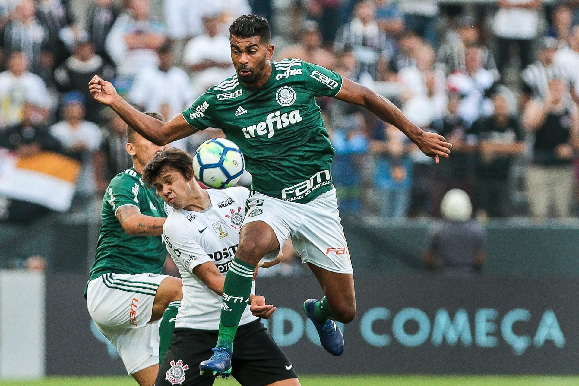 8b382218dfd35 Palmeiras x Corinthians  35 mil ingressos vendidos para o Dérbi - 31 01 2019  - UOL Esporte