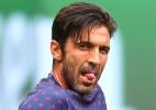 Buffon é titular, mas PSG perde de virada para o Bayern em torneio amistoso - Lisi Niesner/Reuters